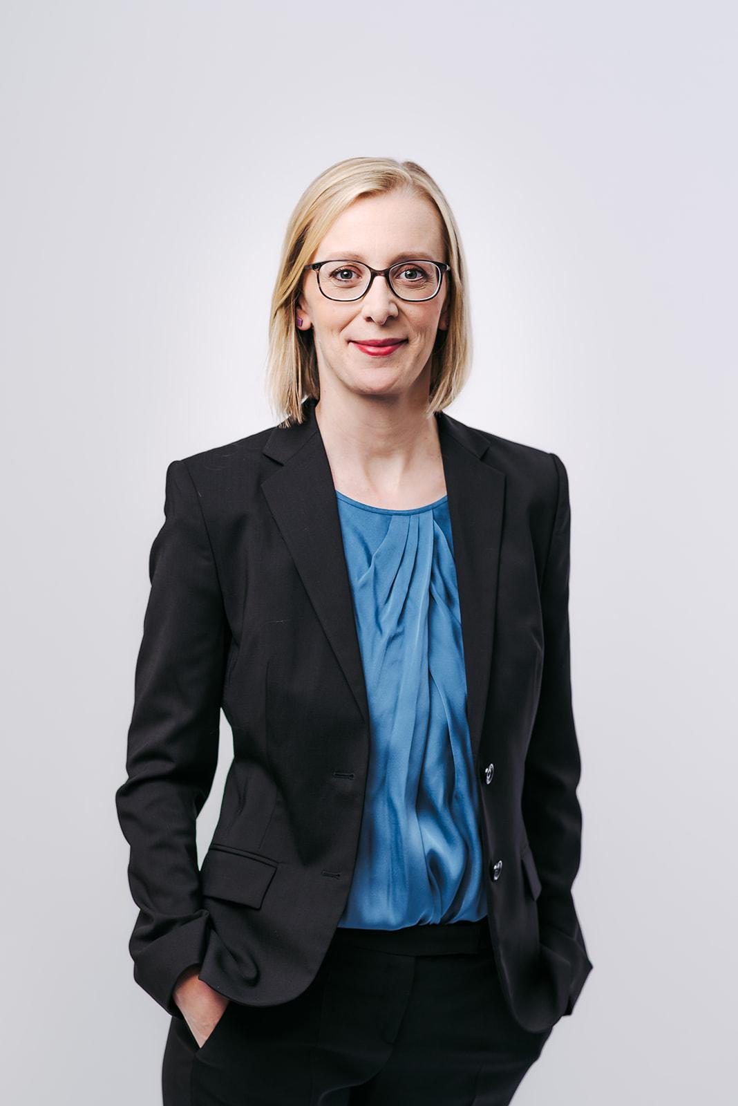 Dr. Diana Ettig Spirit Legal