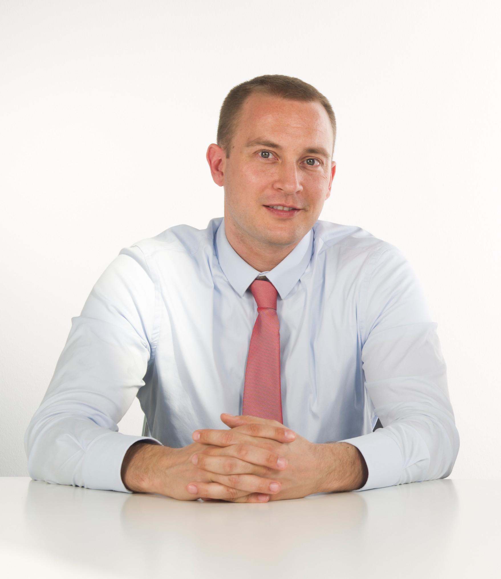 Daniel Raimer